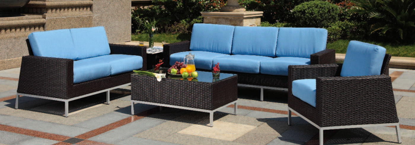Suncoast Offers Resin Wicker Furniture In Both Traditional, Transitional,  And Contemporary Styles.