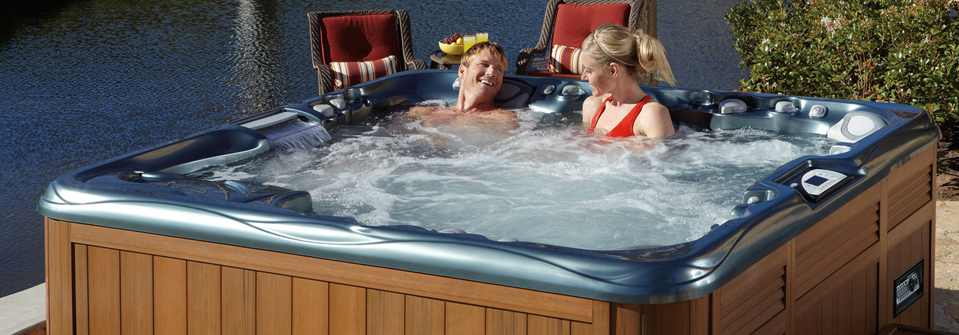 small hot tubs to large hot tubs u2013 sundance spas creates a hot tub shape and size for every backyard